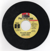 SALE ITEM - Queen ifrica - No Love Again / Version (Penthouse Records) JA 7""